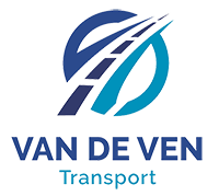van de Ven Transport Logo